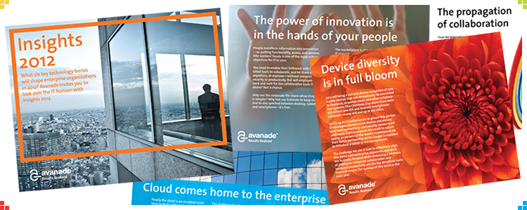 Empower your people, innovation, device diversity, BYOD, collaboration, cloud computing, enterprise IT
